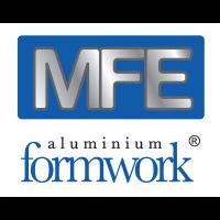 MFE aluminium formwork